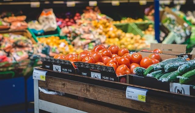 www.geldluxx.de - Gemüse