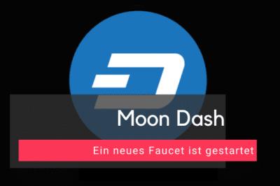 Moon Dash Faucet