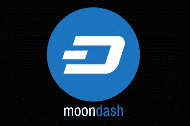 Moon Dash Coin