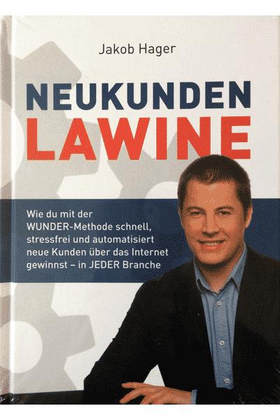 Neukunden Lawine - Jakob Hager