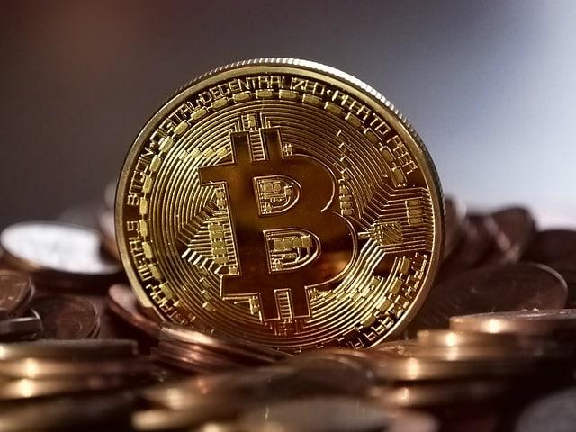 Bitcoin - Nebenverdienst im Internet