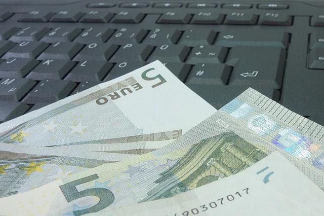 Cashback - Nebenverdienst im Internet