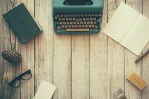 Wissen publizieren mit Grin