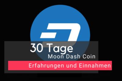 Moon Dash Coin Erfahrungen