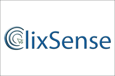 ClixSense Logo