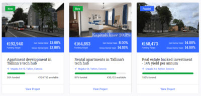 Reinvest24 Immobilien