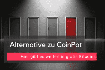 Alternative zu CoinPot Faucets